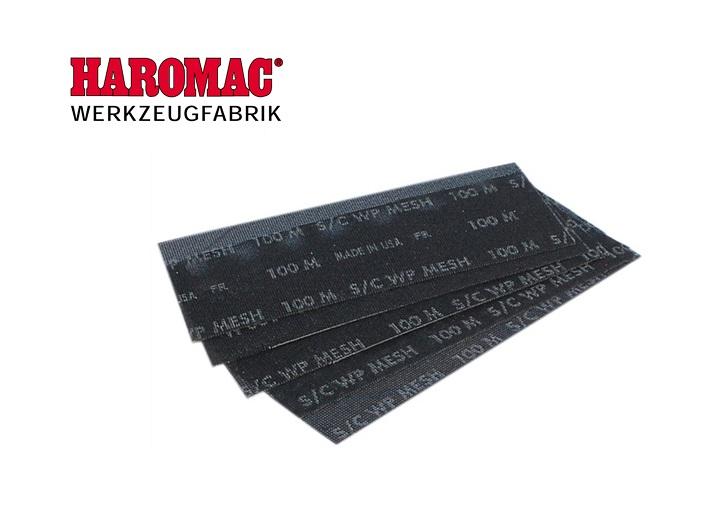 Schuurgaas K60 280x115mm Haromac 19 503 060