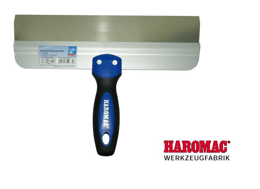 aluminium Spackmes 250mm Haromac 44 000 25