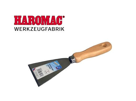 Roestplamuurmes 70mm Haromac 40 051 70