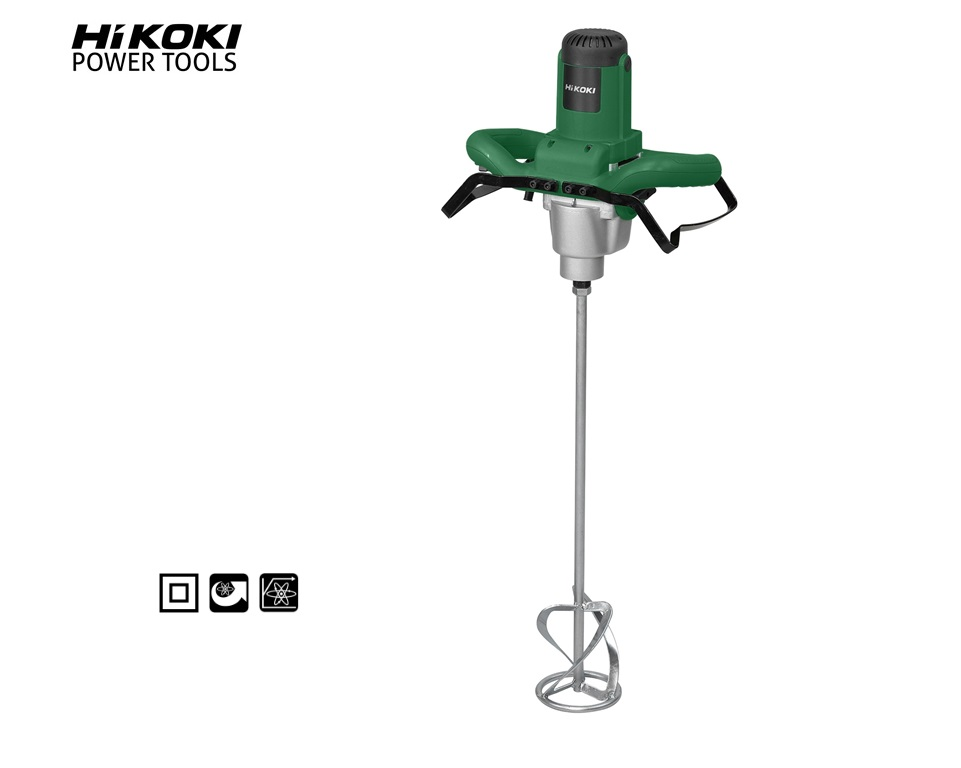 Mixer - 1.100 W / 120 mm