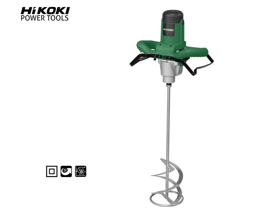 Mixer - 1.500 W - 160 mm