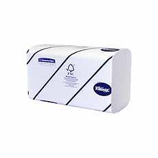 Handdoek 2-laags 220x420 20x100 st