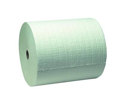 Papierrol 4-laags Wit 30 x 38cm