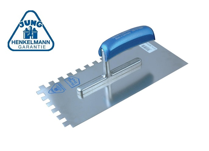 Pleisterspaan 280x130mm S.0,7mm Vert 6 x6 JUNG 507 006 00