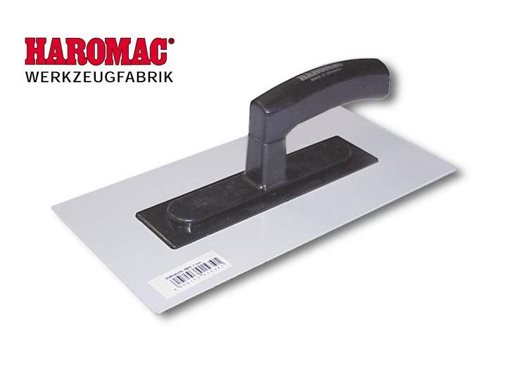Pleisterspaan kunststof blad 280x140x3mm Haromac 16015280