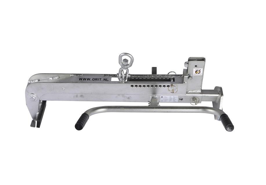 Bandenzettang, bereik 750 mm - 1200 mm