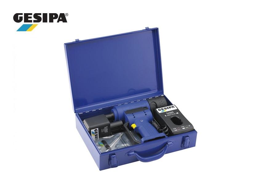 Gesipa Accu-klinkapparaat Powerbird set in Koffer