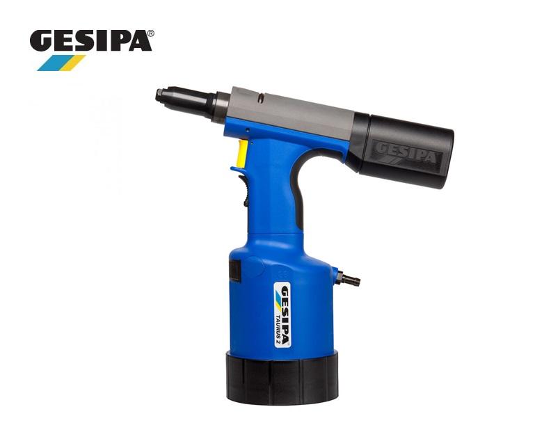 Gesipa Taurus 2 Pneumatisch Blindklinknageltang 3.2-6.0 mm