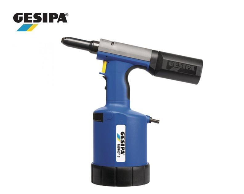 Gesipa Taurus 3 Pneumatisch Blindklinknageltang 4.8- 6.4 mm