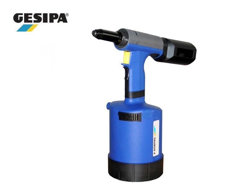 Gesipa Taurus 4 Pneumatisch Blindklinknageltang 3.2-8.0 mm