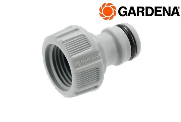 GARDENA 18200-20 tap Connector 21 mm (g 1/2 inch)