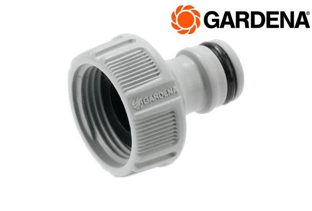 GARDENA 18201-50 tap Connector 26.5 mm (g 3/4 inch)