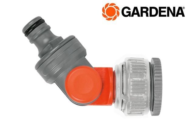 GARDENA 2999-20 Scharnierend tap Connector 1-3/4 inch