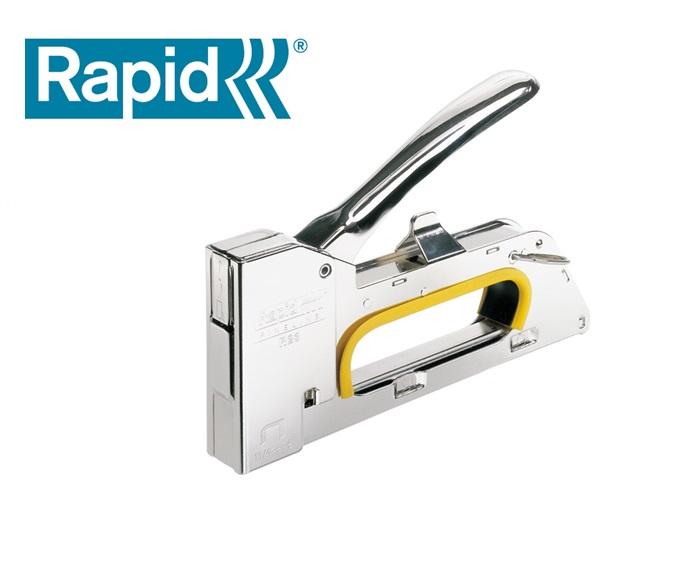 RAPID Handtacker R23 Ergonomic