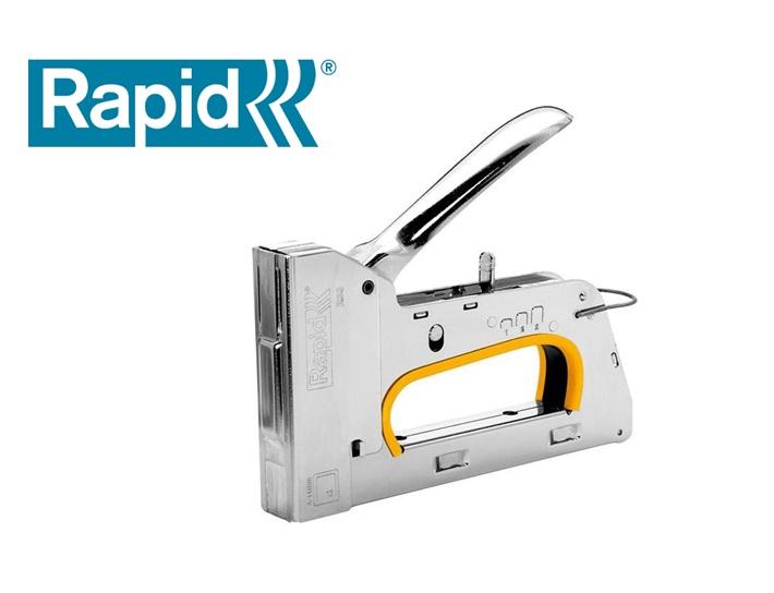 RAPID Handtacker R33 Ergonomic