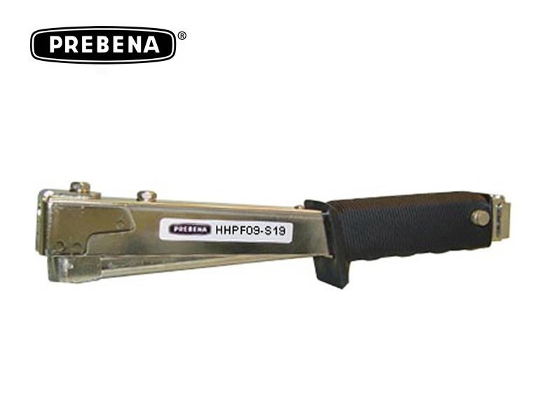 Prebena HHPF09-S19 Tacker Hamer voor nieten Type PF 6 - 9 mm