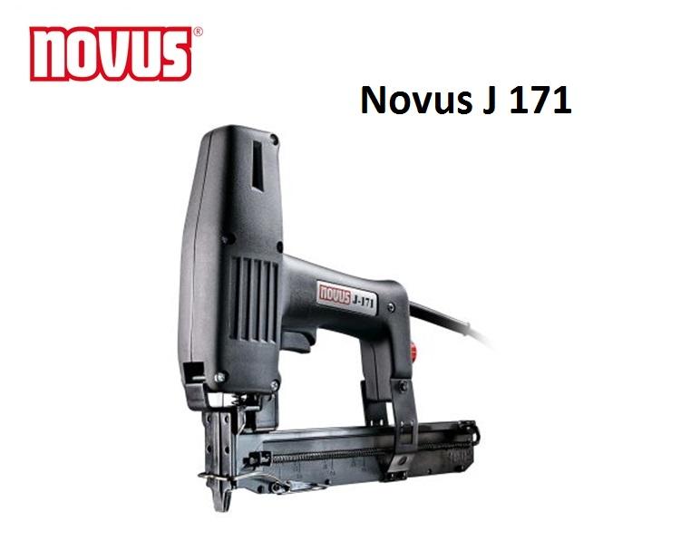 Novus J 171 Elektrotacker 18-30mm