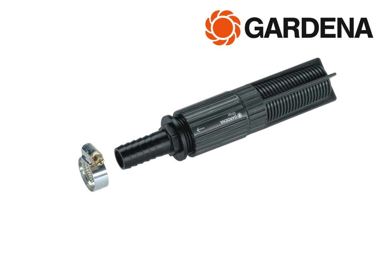 GARDENA 1726-20 Aanzuigfilter 3/4 inch