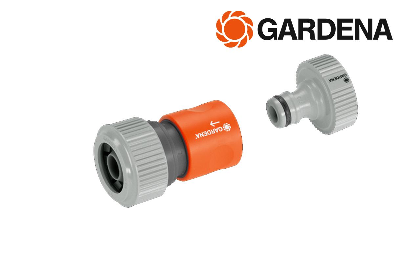 GARDENA 1750-20 Aansluitset pompen 1/2 inch