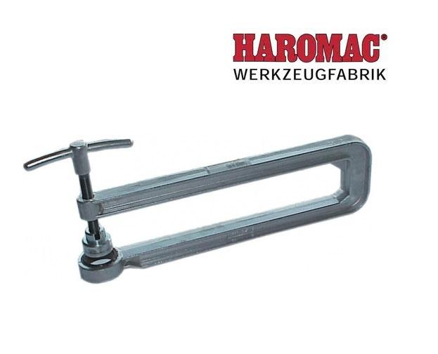 Tegelgatboy 150 x 34 mm middel aluminium persgietwerk vertande kegel