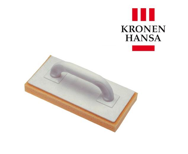 Tegelwasbord 280x140x30mm dik kunststof met hydro-sponslaag