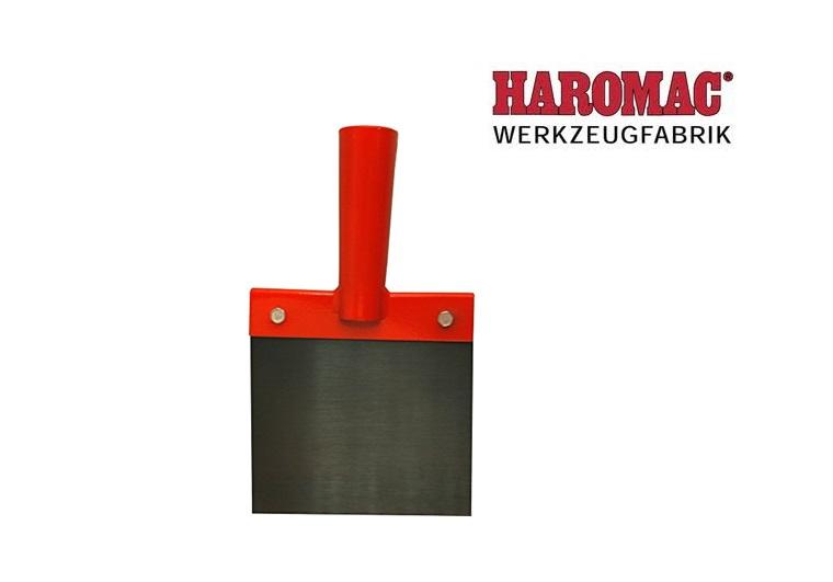 Krabber zonder steel B 150mm, blad gehard min. HRC 42 gehard, zonder stee