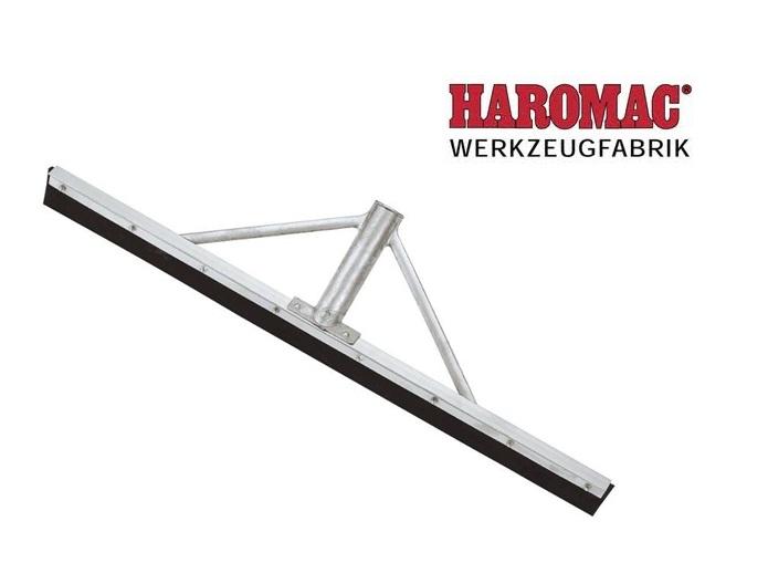 Watertrekker aluminium B.600mm
