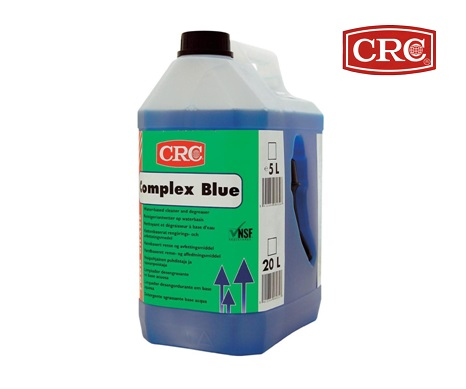 Reinigingsconcentraat NSF A1 5 liter CRC 10282