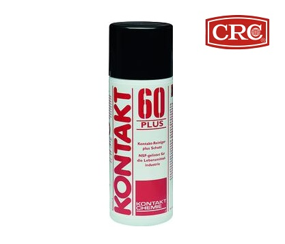Contact spray 200ml CRC 73909