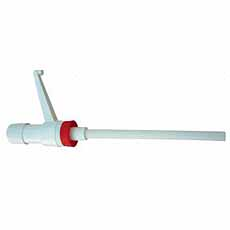Pomp dispenser Handpomp voor 5 liter kan WD-40 77933