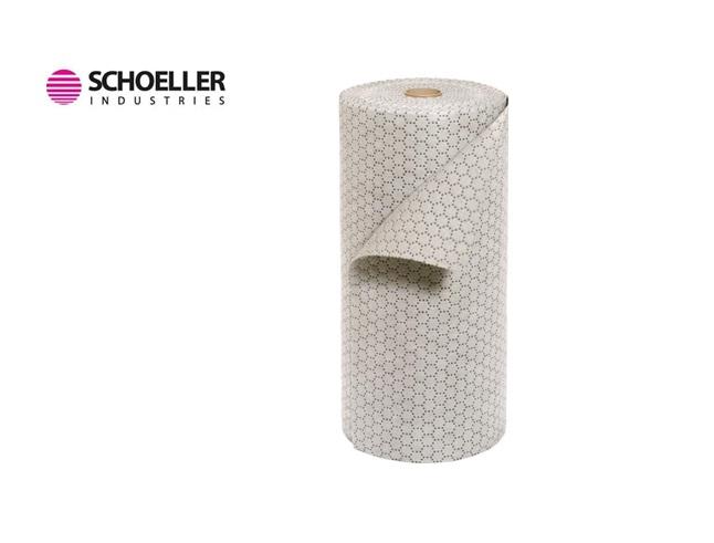 Bindevlies-Rol 40mtr x 80 cm