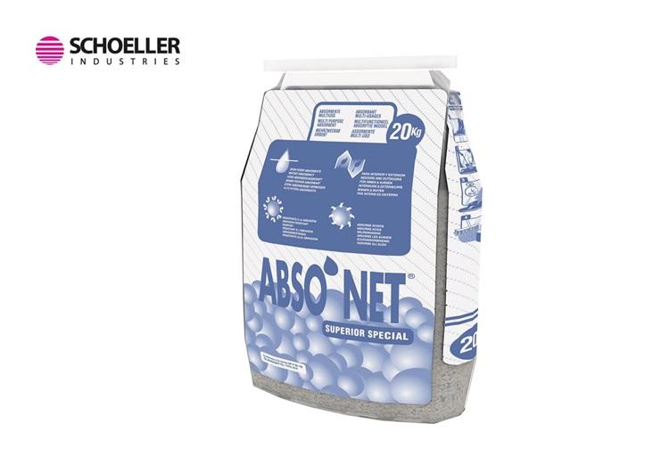 Oliebindmiddelen Superior Special Inhoud 20 kg / 40 l 37 (per zak) l Zak