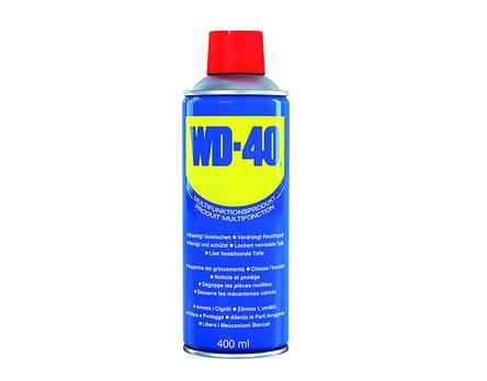 Multispray WD 40 400ml spuitbus