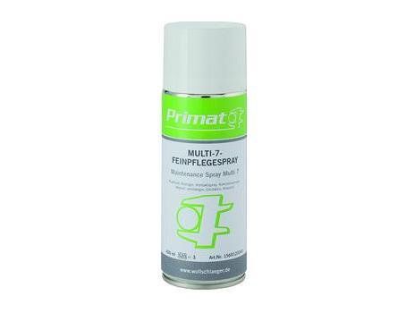 Multi-7 Synthetische olie 400ml spuitbus