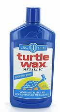 Metallic Wax,TW52,500 ml