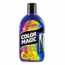 Color Magic Plus Donker Blauw,FG4526,500 ml