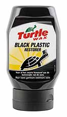 Black Plastic Restorer,FG6611,300 ml