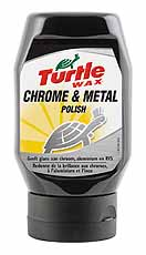 Chrome & Metal Polish,FG6710,300 ml