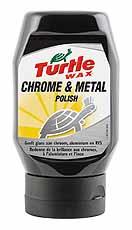 Chrome & Metal Polish,FG6710,300 ml