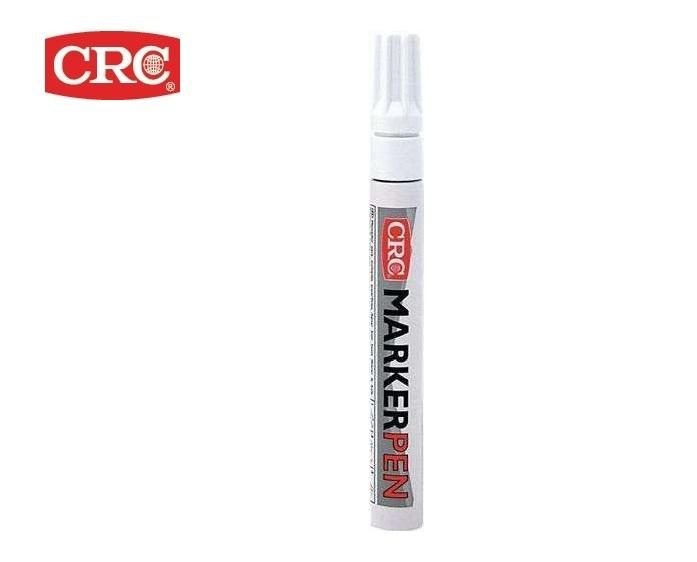 CRC Markeerstift - wit