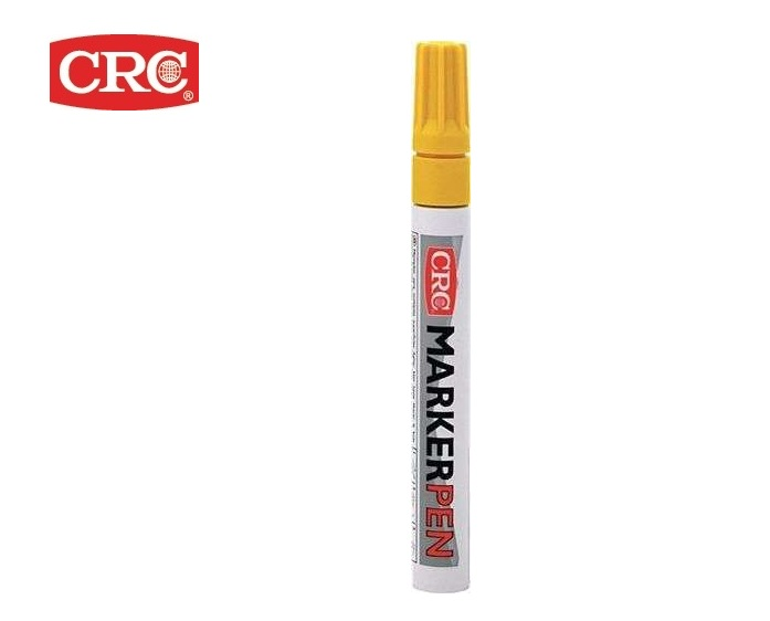 CRC Markeerstift - Geel