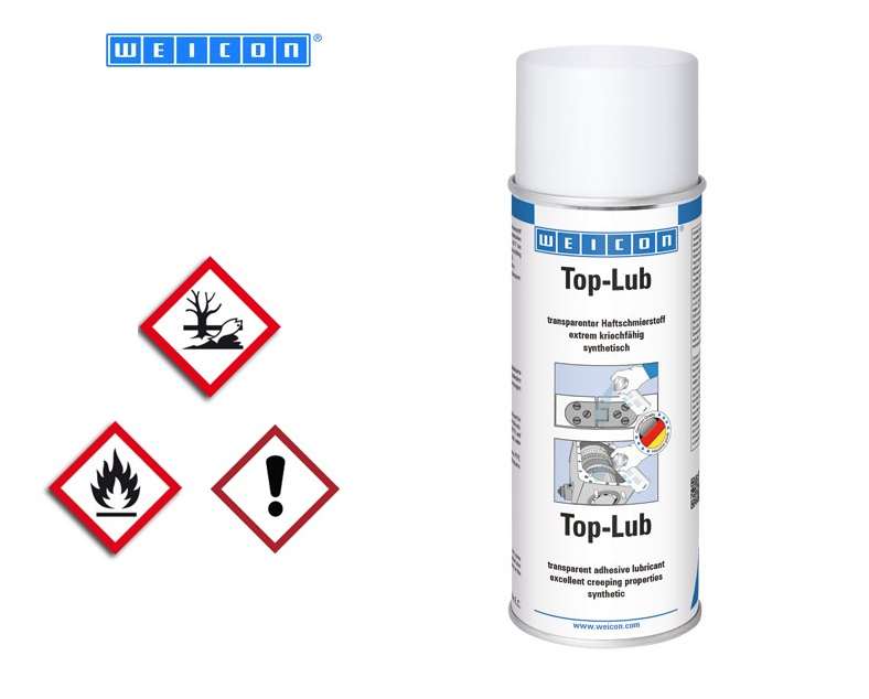 WEICON Top-Lube 400 ml