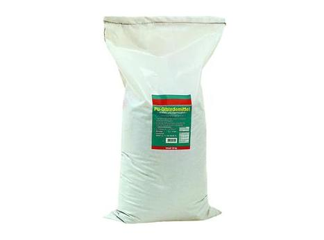 E-COLL PU- Absorptiekorrels type III / R 40 liter = 18 kg zak