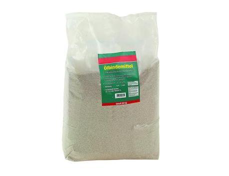 E-COLL Absorptiekorrels type III / R 30 liter = 20 kg zak
