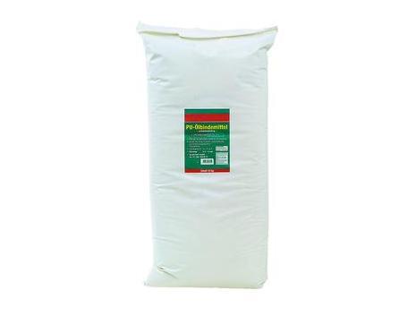 E-COLL PU- Absorptiekorrels type I/II R 50 liter = 12 kg zak