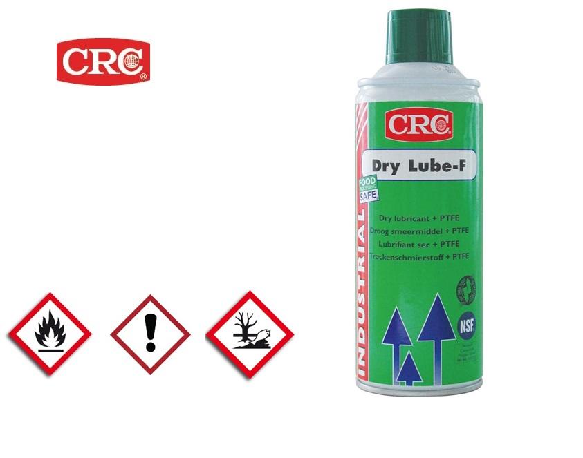 CRC dry lube 400 ml 400ml CRC 20343