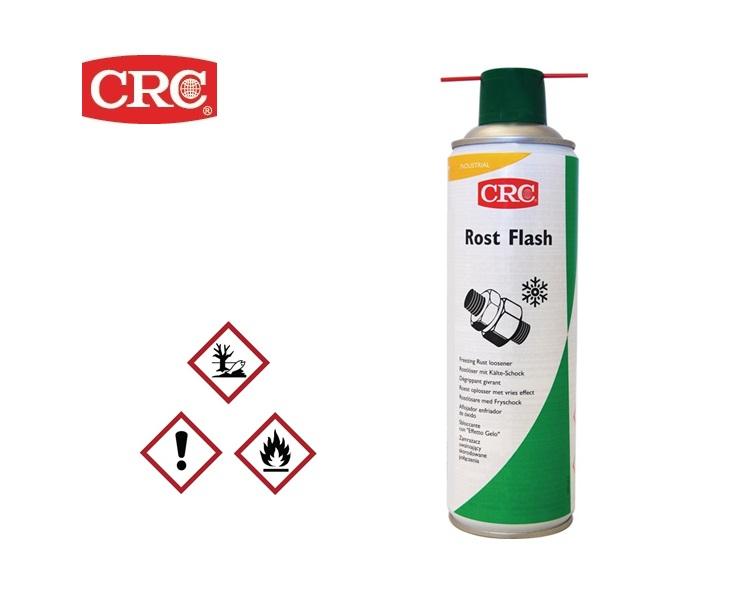 CRC Rost Flash 500ml roestoplosmiddel met koude-shock