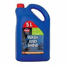Wash and Shine,T63,5000 ml
