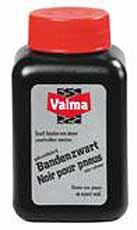 Bandenzwart,A25,200 ml