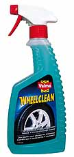 Wheel Clean,A11,500 ml